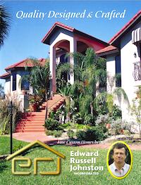 Edward Russell Johnston, Inc. : ERJ.net : erj : Edward Johnston : Contractor : Citrus County, FL